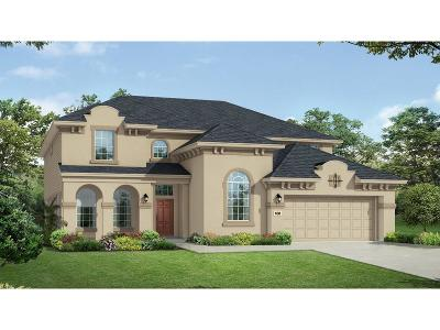 Riverstone Single Family Home For Sale: 6639 Brady Springs