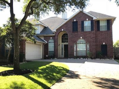 New Territory Single Family Home For Sale: 718 Tyler Run
