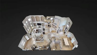 Kingwood Single Family Home For Sale: 25994 Kings Mill Lane