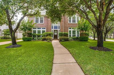 Katy Single Family Home For Sale: 5415 Ravenloch Court