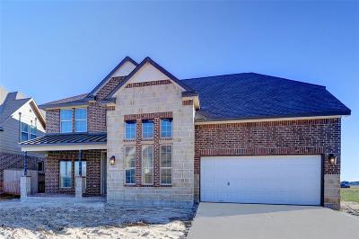 Cypress Single Family Home For Sale: 19907 Rocky Edge