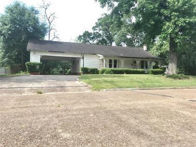 Liberty Single Family Home For Sale: 2306 Grand Avenue