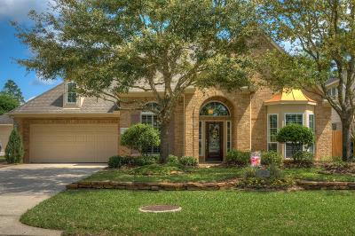 Single Family Home For Sale: 94 Oriel Oaks Circle