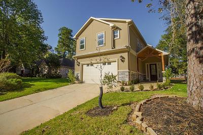 Montgomery Single Family Home For Sale: 13318 Hilton Head Drive