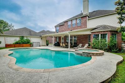 Sugar Land Single Family Home For Sale: 7902 Woodcrest Court