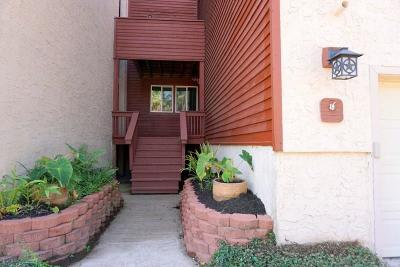 Condo/Townhouse For Sale: 16 Antilles Lane