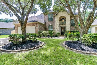 Missouri City TX Single Family Home For Sale: $289,989