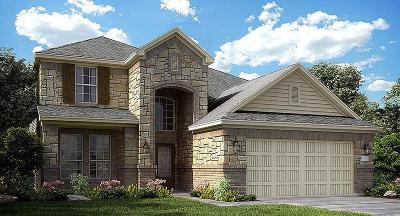 Fulshear Single Family Home For Sale: 28242 Calm Brook Lane