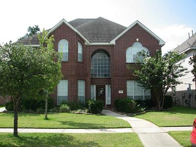Single Family Home For Sale: 11926 Canyon Timbers Drive