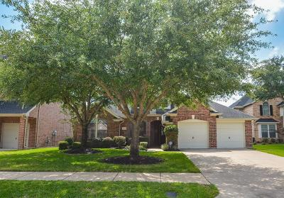 Grand Lakes Single Family Home For Sale: 6410 Middlelake Court