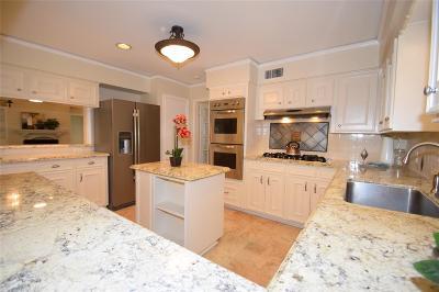 Houston Single Family Home For Sale: 11406 Dunbeath Drive