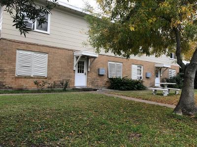 Galveston Rental For Rent: 5103 Avenue O Corner E