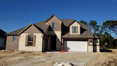 Katy Single Family Home For Sale: 5922 Green Meadows Lane