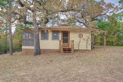 La Grange Farm & Ranch For Sale: 413 Tonkawa Trail Trail