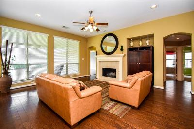 Sugar Land Single Family Home For Sale: 5331 Heath River Lane