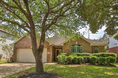 Cypress Single Family Home For Sale: 15614 Bending Birch Drive