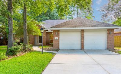 Single Family Home For Sale: 66 N Acacia Park Circle