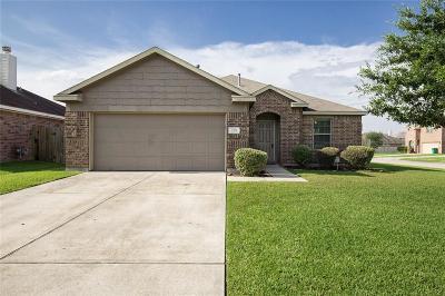 La Marque Single Family Home For Sale: 229 Splintered Arrow Drive