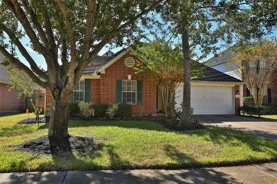 Silverlake Single Family Home For Sale: 3522 Parkshire Drive
