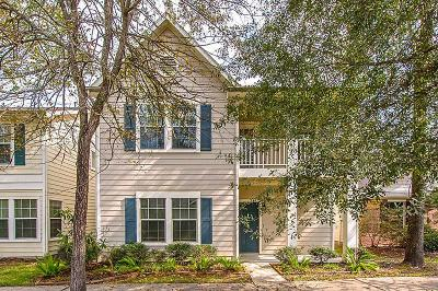 Kingwood Single Family Home For Sale: 26888 Manor Crest Court