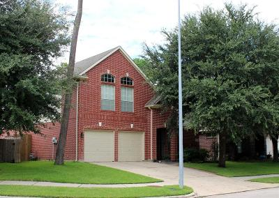 Houston Single Family Home For Sale: 13711 Hillingdale Lane