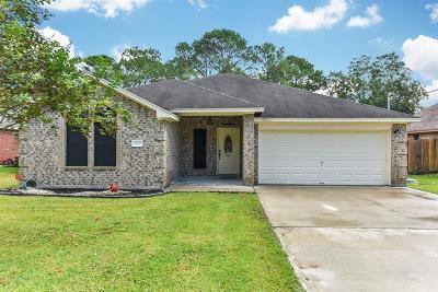 Santa Fe Single Family Home For Sale: 3907 Terry Street