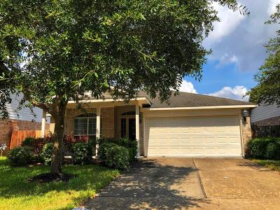 Katy Single Family Home For Sale: 2642 Sable Ridge Lane