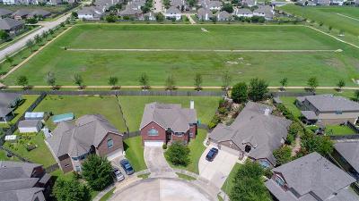 Richmond Single Family Home For Sale: 21918 Sunvolt Court