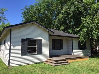 Houston Single Family Home For Sale: 1143 Woolwich Drive