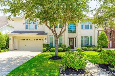 Sugar Land TX Single Family Home For Sale: $624,900
