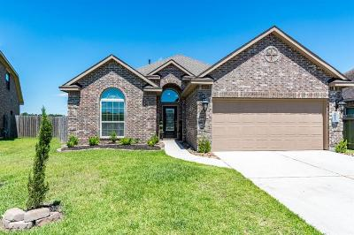 Porter Single Family Home For Sale: 21622 Champagne Drive W