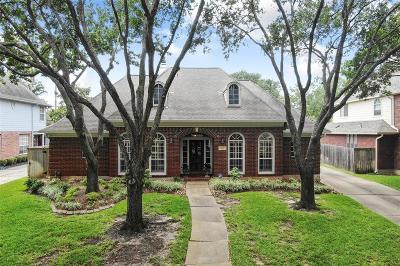 Greatwood Single Family Home For Sale: 1515 Moon Shadow Court