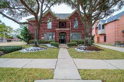 Cypress Single Family Home For Sale: 15326 Redbud Leaf Lane