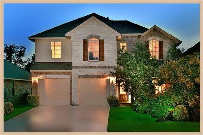 Single Family Home For Sale: 194 Black Swan Place