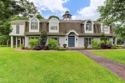 Friendswood Single Family Home For Sale: 613 Penny Lane