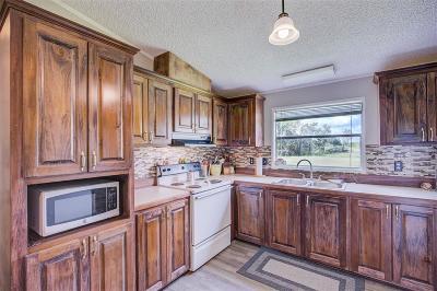 Santa Fe Single Family Home For Sale: 7330 Avenue M