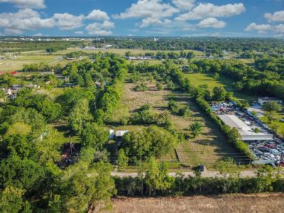 Fort Bend County Country Home/Acreage For Sale: 513 Howell Street