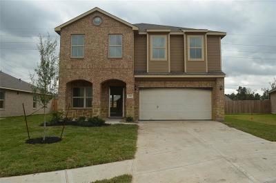 Spring Single Family Home For Sale: 2902 Park Spring