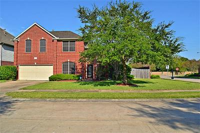 Sugar Land Single Family Home For Sale: 11219 Ashford Pt