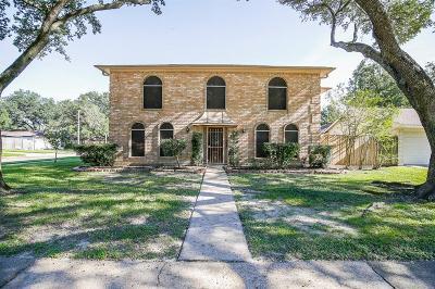 Houston Single Family Home For Sale: 6134 Rena Street