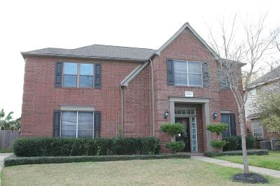 Richmond Single Family Home For Sale: 2030 Summerall Court