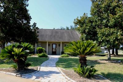 Grimes County Farm & Ranch For Sale: 7199-17 Hassell Lane Lane