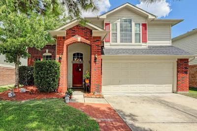 Cypress Single Family Home For Sale: 14314 Pelican Marsh Drive
