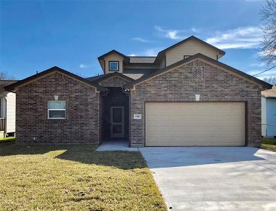 Texas City Single Family Home For Sale: 2317 13th Avenue N