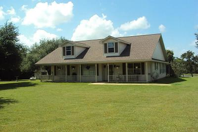 Weimar TX Farm & Ranch For Sale: $399,000