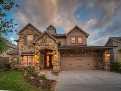 Richmond Single Family Home For Sale: 24139 Mirabella Way