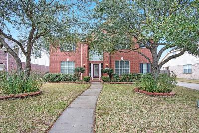 Pearland Single Family Home For Sale: 1333 Romero Drive