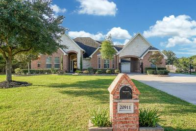 Cypress Single Family Home For Sale: 20911 E Cameron Ridge Drive