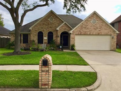 Deer Park TX Single Family Home For Sale: $269,500