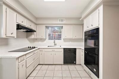Kingwood Single Family Home For Sale: 2715 Wildridge Drive